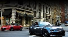 La Mazda MX-5 2019 grimpe à 184 ch