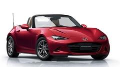 Mazda MX-5 : il grimpe désormais à 184 ch
