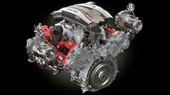 Le V8 Ferrari élu meilleur moteur de ces 20 dernières années