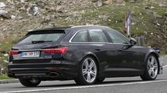 La future Audi RS6 Avant déjà en préparation