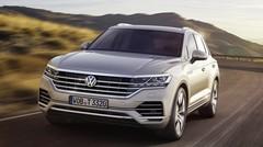 Toujours haut perchés, les prix du nouveau Volkswagen Touareg