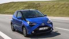 Essai Toyota Aygo 2018 : Ready to go