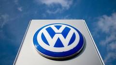 Dieselgate : une amende d'un milliard d'euros pour VW en Allemagne