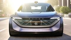 Byton K-Byte : autonome de niveau 4 prévue en 2021