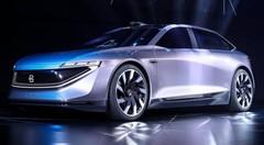 Byton K-Byte Concept : voiture autonome en bonne et due forme
