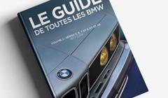 Le Guide de toutes les BMW Volume 2 par Auto Forever