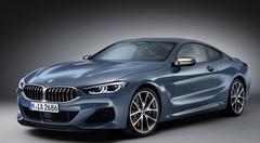 BMW Serie 8 coupé : le retour