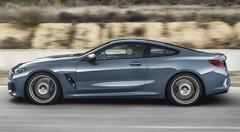 BMW dévoile la nouvelle Série 8