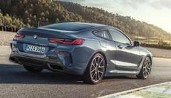Voici le retour de la BMW Série 8 !