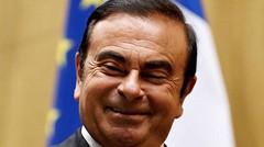 Renault « n'abandonnera pas l'Iran », nouveau mandat pour Carlos Ghosn