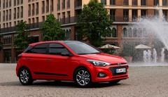 Essai Hyundai i20 restylée 5 portes 1.0T 120 DCT7 : pragmatique