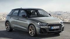 Audi A1 : la première fuite