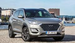 Hyundai convertit aussi son Tucson à la technologie 48 volts !