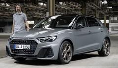 Audi A1 Sportback (2018) : nos impressions à bord de la nouvelle A1