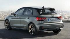 Audi A1 Sportback: tome deux