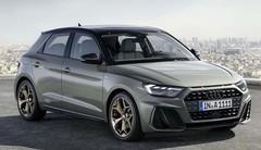 Audi A1 2018 : plus grande et sans Diesel