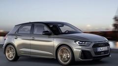 Audi A1, la citadine de luxe sans Diesel