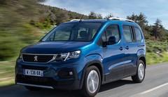 Essai Peugeot Rifter PureTech 110 : Glissement de terrain