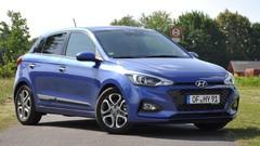 Essai Hyundai i20 (2018) : cure de jouvence