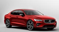 Volvo S60 : la mini-S90 est arrivée