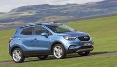 Prix Opel Mokka X 2018 : une gamme remaniée pour l'été