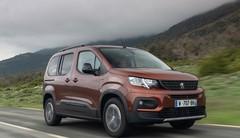 Essai Peugeot Rifter (2018)