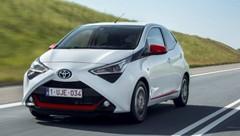 Essai Toyota Aygo (2018) : La citadine japonaise