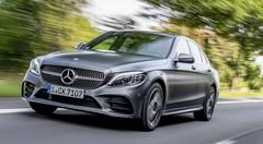 Essai Mercedes C 300 d 2018 : Une histoire de normes