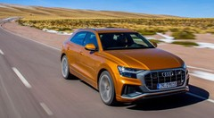 Essai Audi Q8 : le taureau d'Ingolstadt