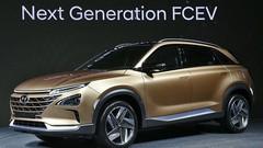 Hyundai et Audi réunis pour les piles à combustible