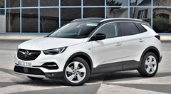 Essai Opel Grandland X 2.0 D 177 : ennemi de l'intérieur