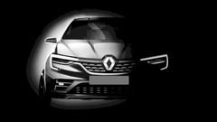 Renault SUV Coupé. Un show-car dévoilé au salon de Moscou