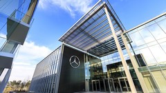 Dieselgate: un investisseur se retourne contre Mercedes