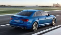 Actualités auto Audi A4 : envie de jouer aux sept différences ?