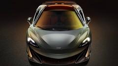 McLaren dévoile la nouvelle 600 LT