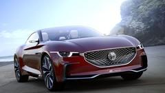 MG proposera un nouveau roadster en face du Mazda MX-5