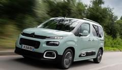 Essai Citroën Berlingo 2018 : donneur de leçons