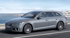 Audi A4 Avant restylée : les photos, les infos