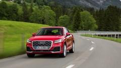 Quel modèle choisir : Voici l'Audi Q2 idéale