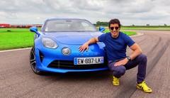 Essai Alpine A110 par Soheil Ayari : à la hauteur de la légende ?