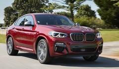 Essai BMW X4 : Plus athlétiX