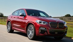 Essai BMW X4 : Challenge d'ingénieur ?