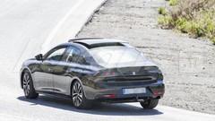 Peugeot 508 et 508 SW (2019) : Deux hybrides, sinon rien