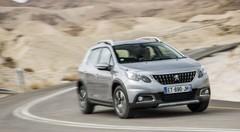 Peugeot 2008 : nouveau 1.5 BlueHDi en juillet 2018
