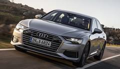 Essai Audi A6 : Course à la technologie ou fuite en avant ?