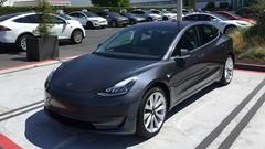 Essai Tesla Model 3 : La voiture de demain est arrivée…