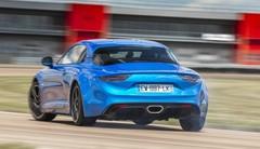 Essai Alpine A110 : le test au Nürburgring et sur autoroute allemande