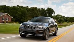 Essai BMW X4 (2018)