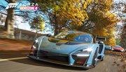 Forza Horizon 4 : le Royaume-Uni s'ouvre à plus de 450 voitures