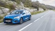 Essai Ford Focus : elle garde le cap